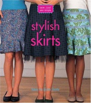 Sew Simple Stylish Skirts