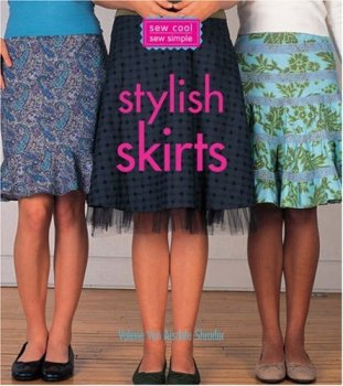 Sew Simple Stylish Skirts