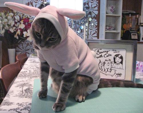 Kitty Accepting His Award Wardrobe Change 3