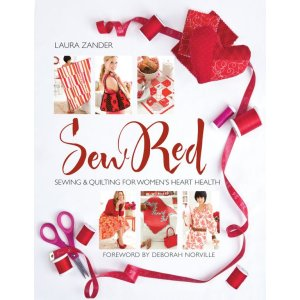 Sew Red