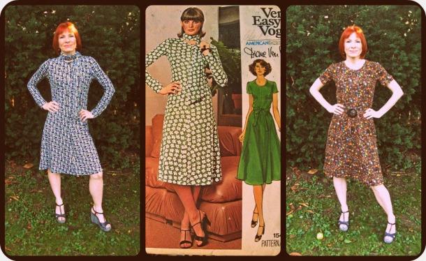 Diane Von Furstenberg Knit Dresses