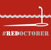 RedOctober Badge