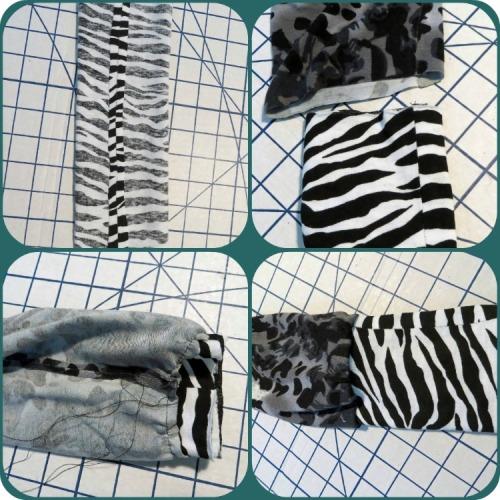 Creating a Sleeve Cuff
