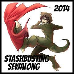 stashbusting 2014