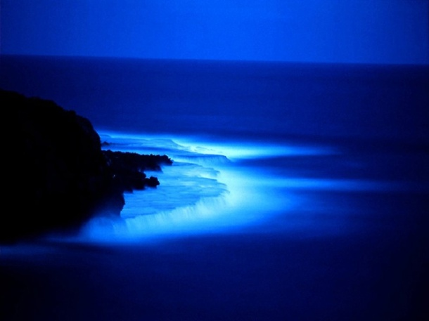 blue-sea-at-night-wallpaper
