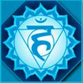chakras-blue