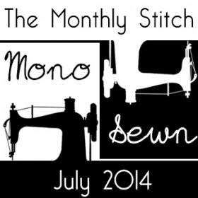 Mono Sewn