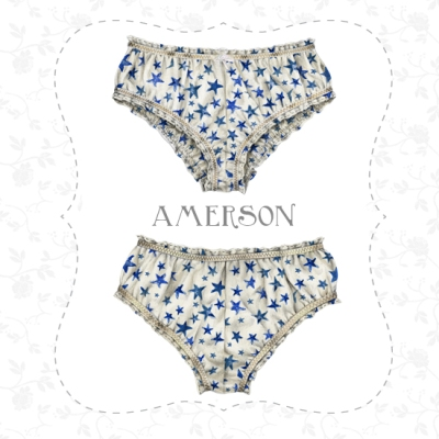 Amerson Undies by Madalynne