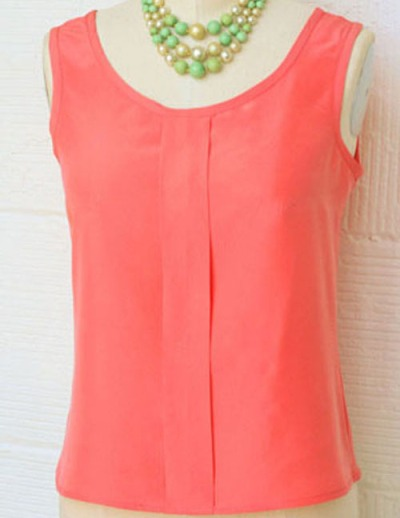 Colette Sorbetto Top